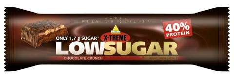 LOW SUGAR - Chocolate Crunch 10488