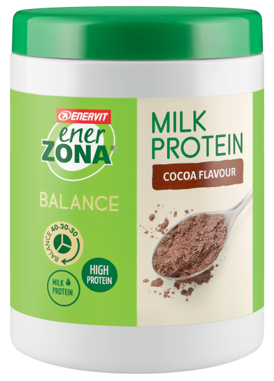 Enerzona Milk Protein - Isolat - Chocolate  10752