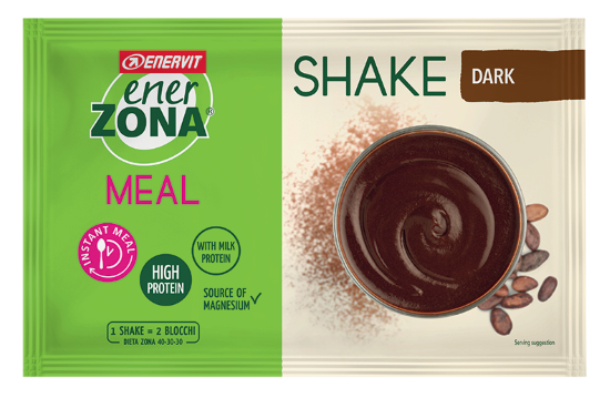 Enerzona Meal - Dark Chocolate 10396